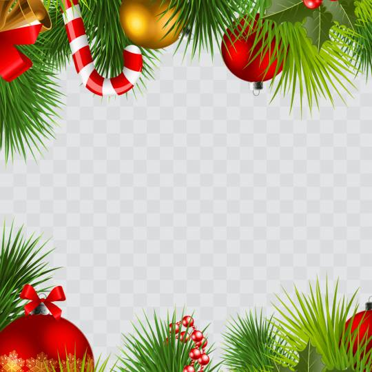 International Christmas Decorations