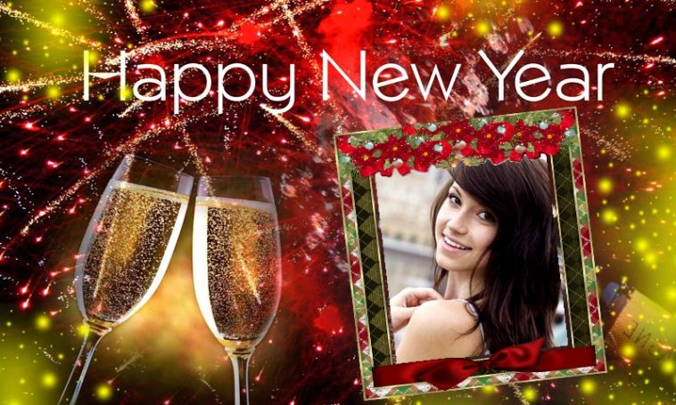 Add Happy New Year 2018 Profile Picture Frame for Facebook Profile ...
