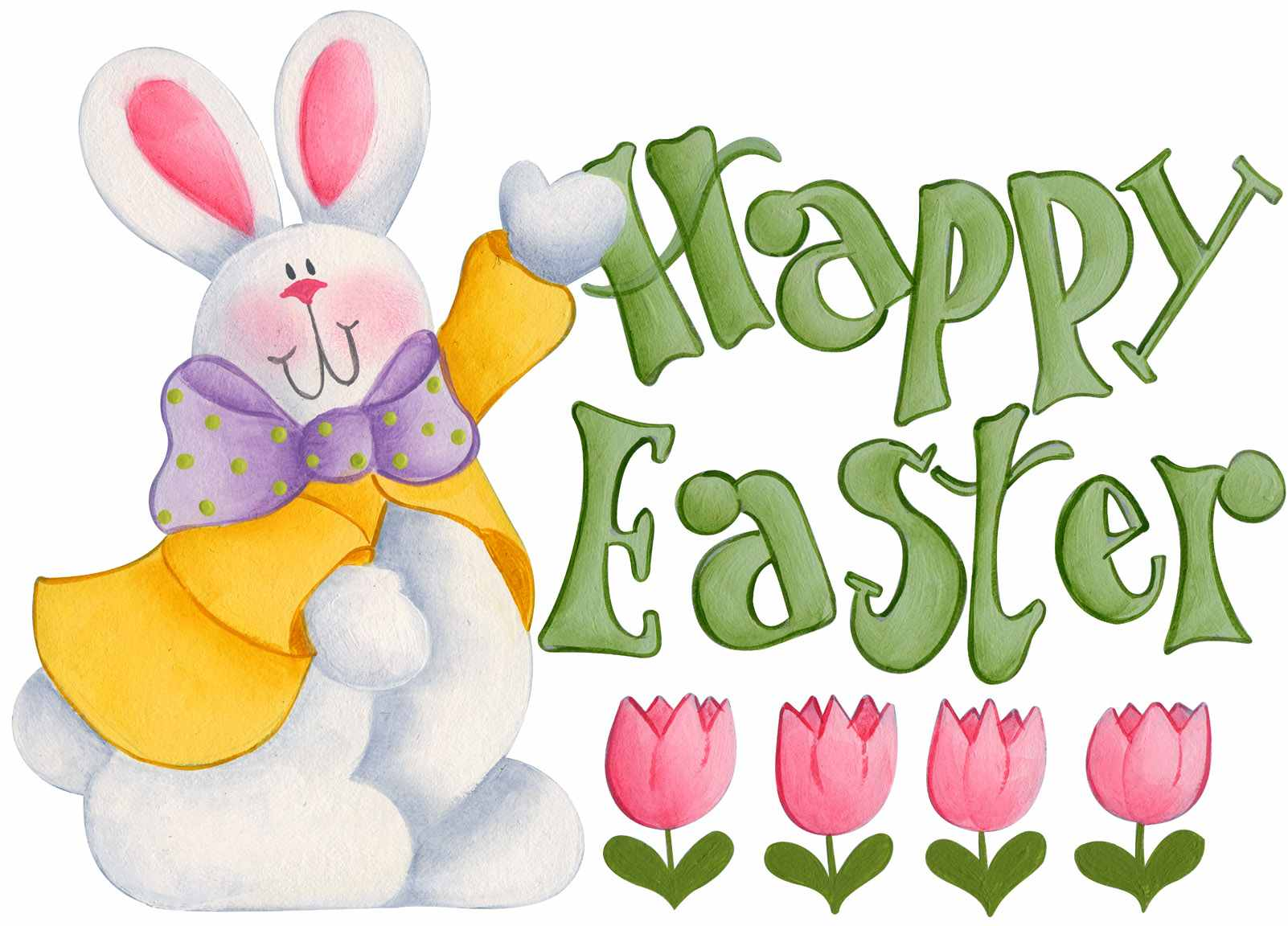 Happy Easter Profile Picture Frame - Toni Tails - Profile Picture ...