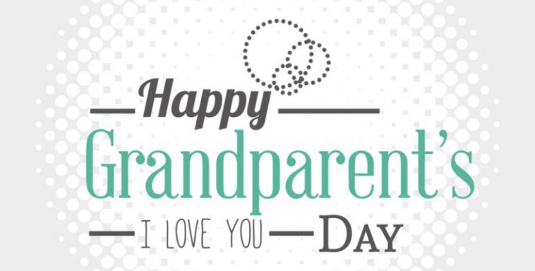 Grandparents Day Profile Picture Frame - Facebook National ...