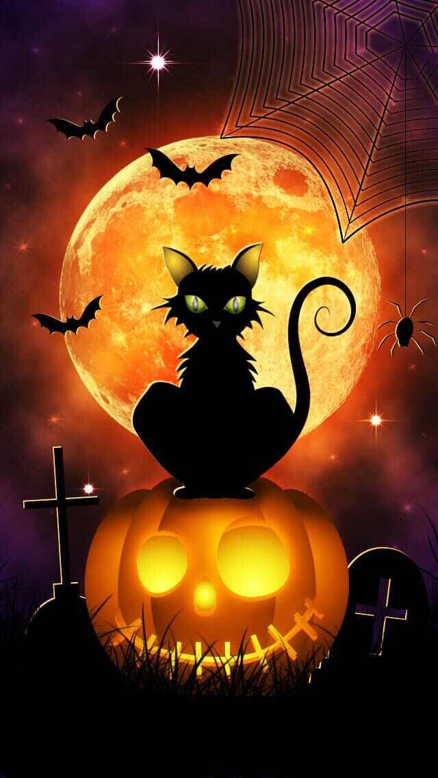 Horror Pumpkins Halloween