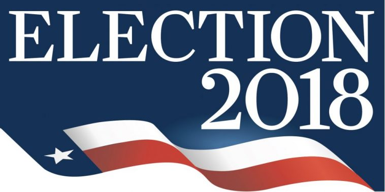 United States Elections 2018 Profile Picture Frame Facebook Us