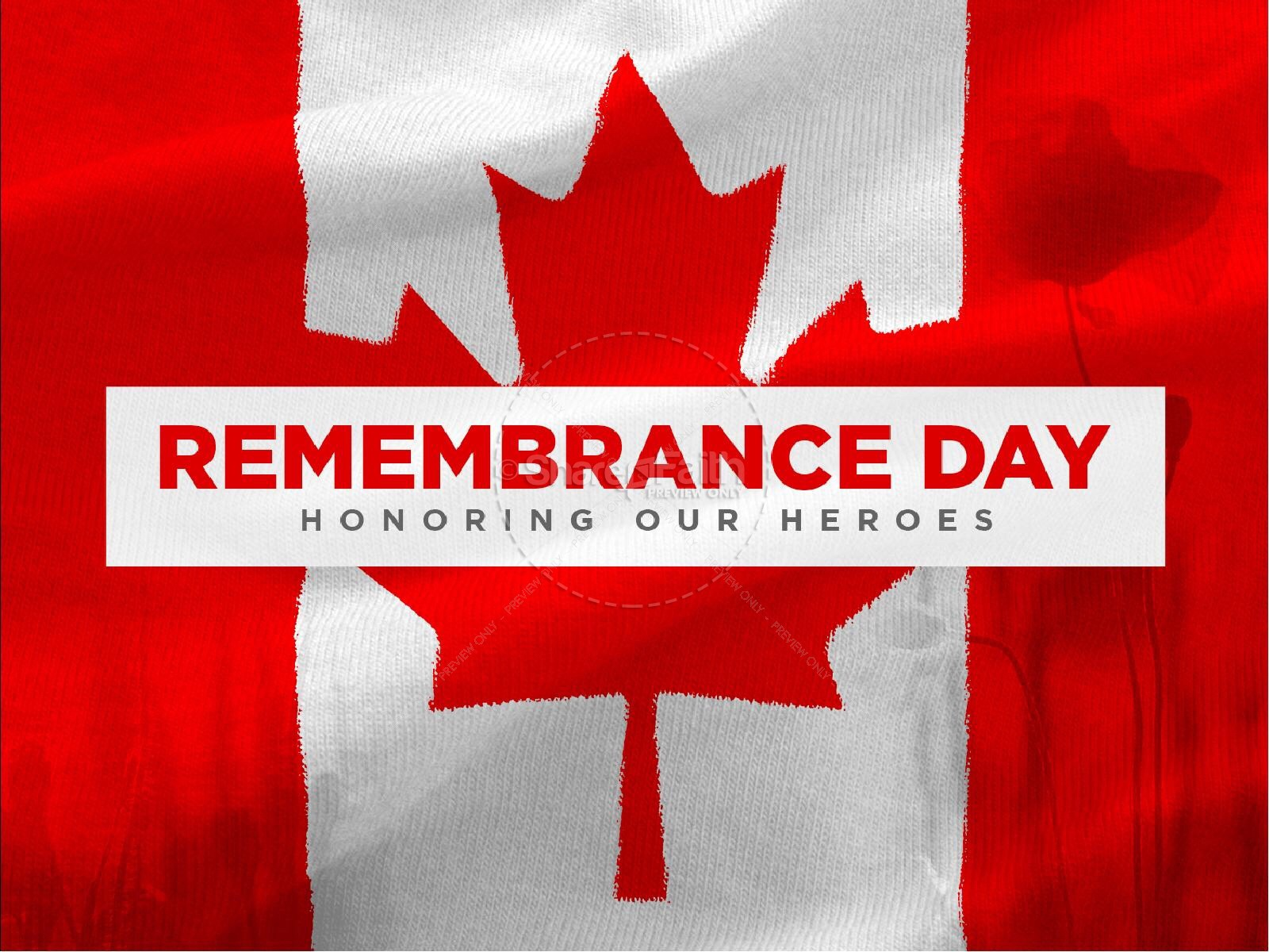 Remembrance Day Canada 2018 Profile Picture Frame For Facebook Photo Profile Picture Frames