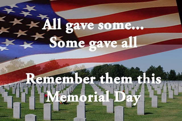 Memorial Day 2019 Images Photos Picture Clipart Wallpapers For