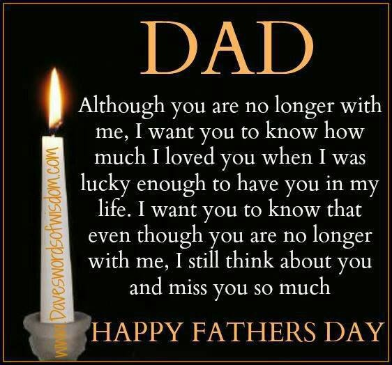 DAD Miss You Dad In Heaven Images Pictures Wishes Greeting ...