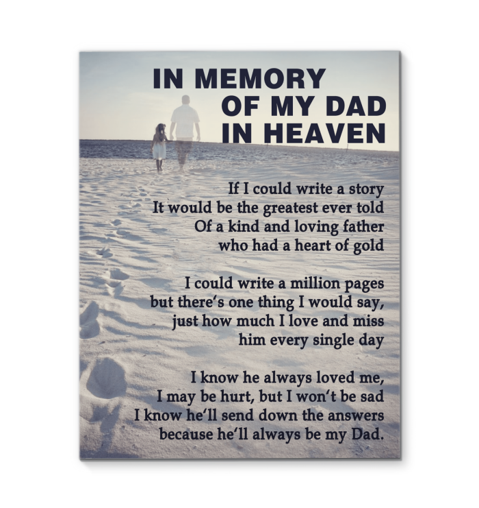Miss You Dad In Heaven - Happy Fathers Day Images Pictures ...