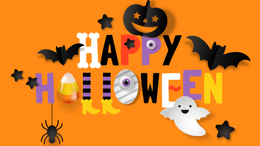 Happy Halloween Images for Profile - Profile Picture Frames for Facebook