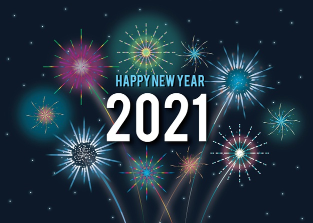 Happy New Year 2021 images and pictures - Profile Picture ...